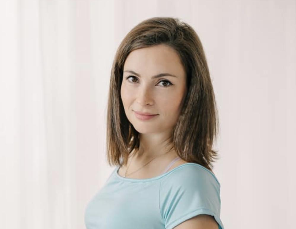 Martina Deylová