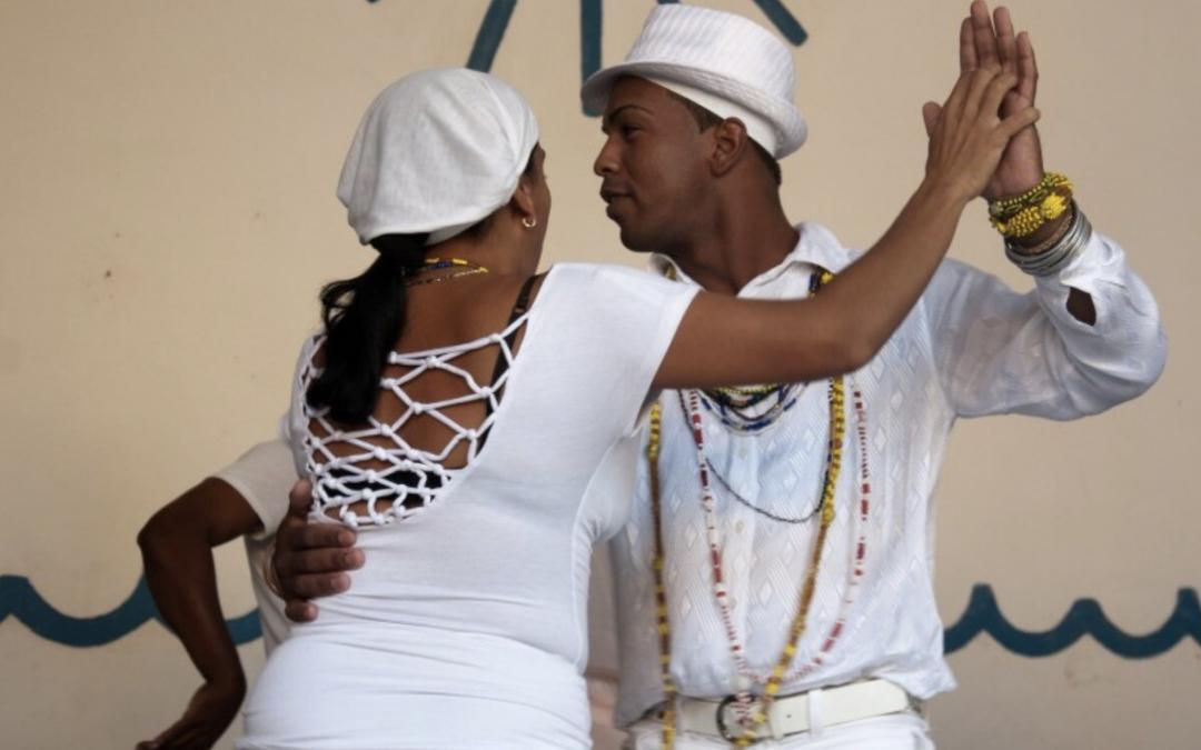 Kuba – Ostrov TANCE