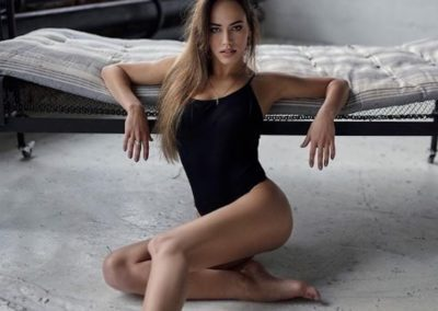 Vera Bondareva
