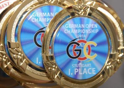 German Open Championship