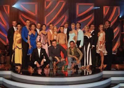 Stardance 1. 2006