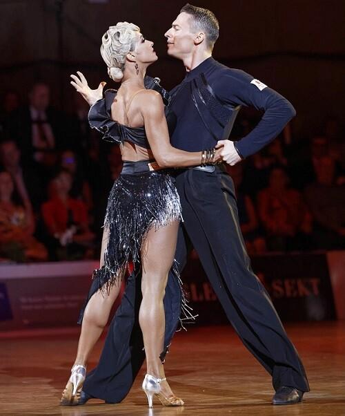 Marius Andrei Balan & Kristina Moshenska