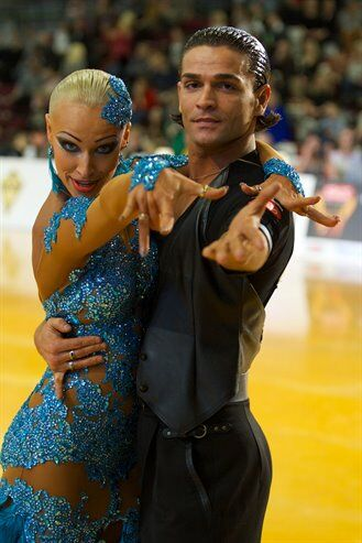 Nino Langella & Khrystina Moshenska