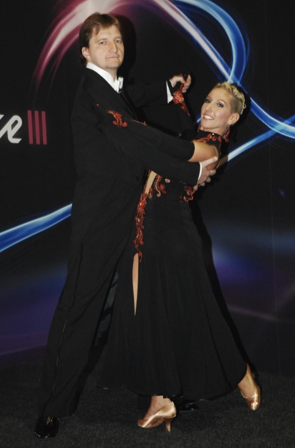 Stardance 3. 2008