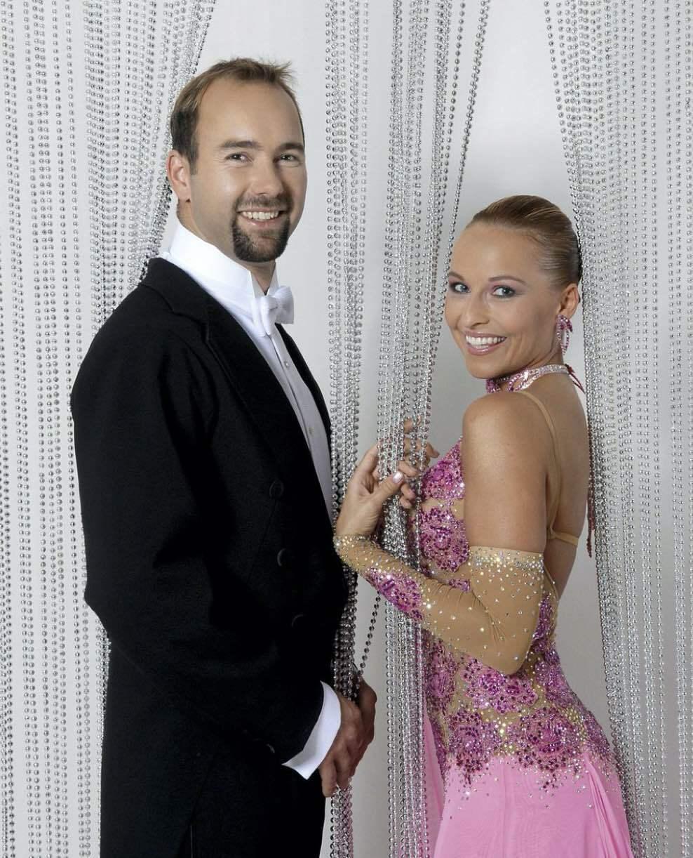 Stardance, Aleš Valenta, Iva Langerová