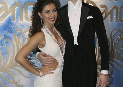 Stardance, Zdeněk Piškula, Veronika Lálová