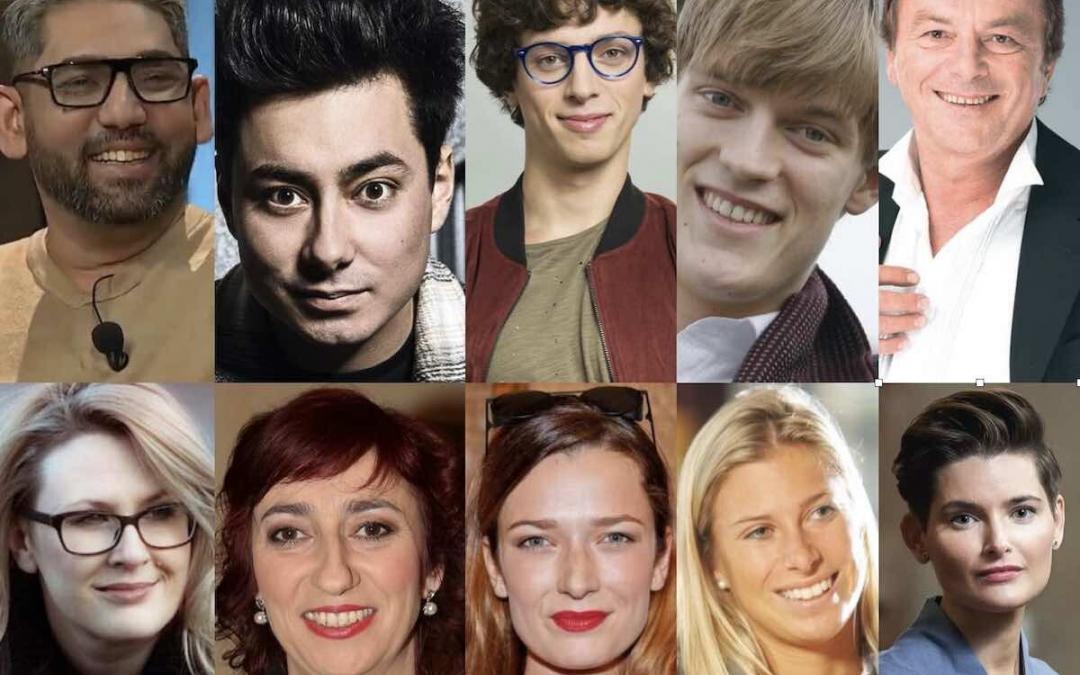 Celebrity Stardance 2021