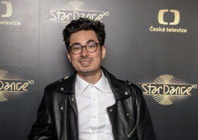 Mirai Navrátil, Stardance