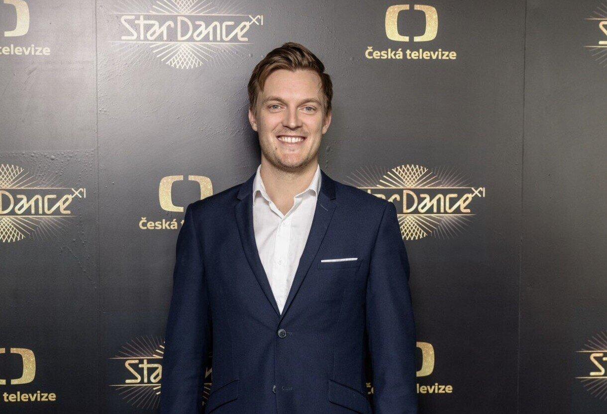 Tomáš Verner, Stardance