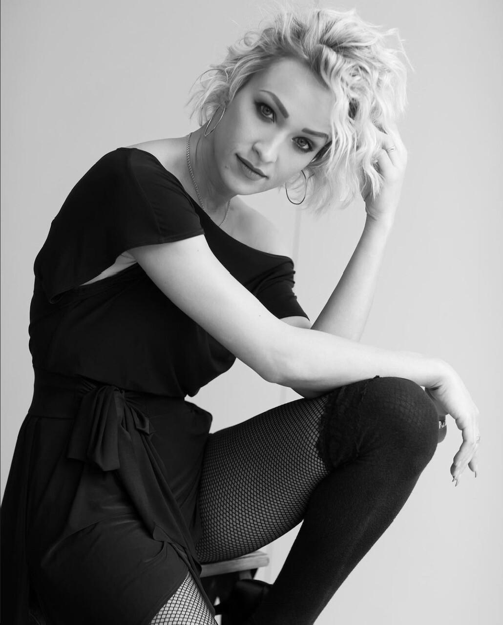 Khrystyna Moshenskaya
