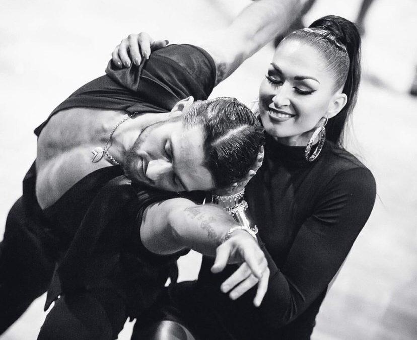 """Summer Dance"" Tomáše a Sabiny"