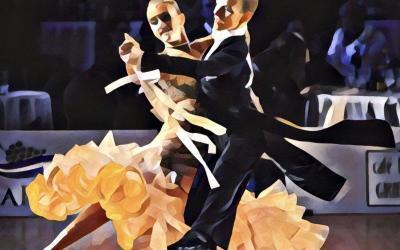 Deník tanečníka #tanecnisoutez