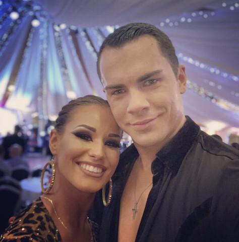 Jakub Drmota & Magdalena Baranowska WDC