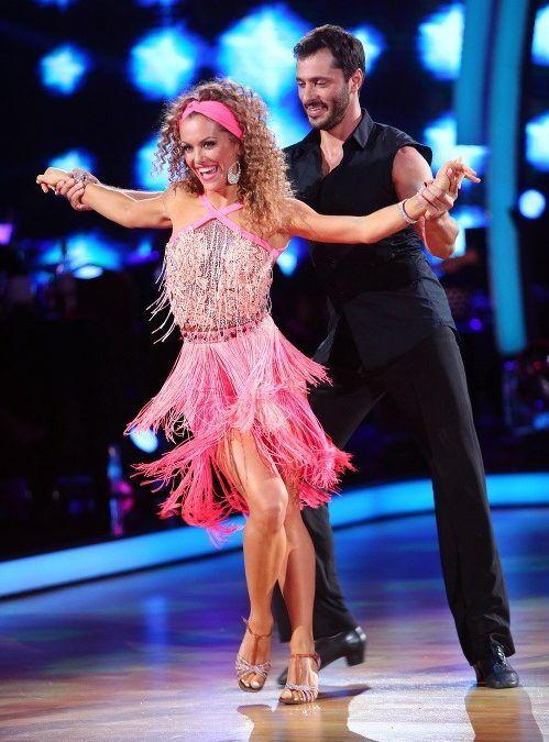 Braňo Deák & Dominika Rošková Let's Dance