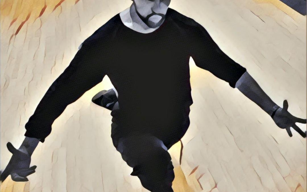 Deník tanečníka #potreninku