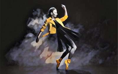 Deník tanečníka #rivalita