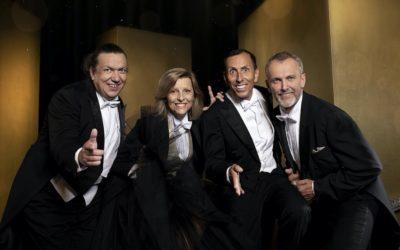 Stardance, Jan Tománek, Zdeněk Chlopčík, Tatiana Drexler, Richard Genzer